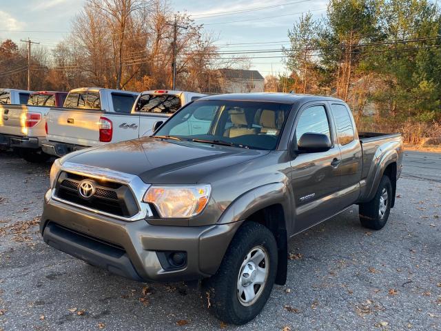 Toyota Tacoma Acc