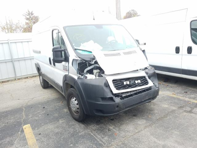 Dodge salvage cars for sale: 2000 Dodge RAM Promaster
