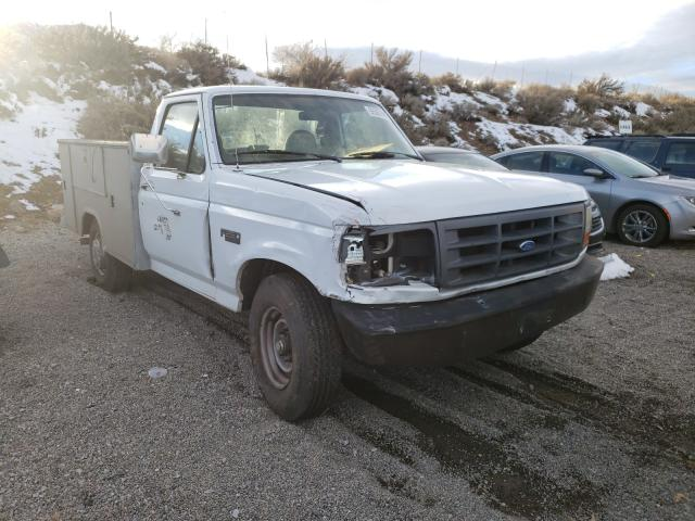 1997 Ford F250 for sale in Reno, NV