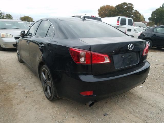 2011 Lexus IS | Vin: JTHBF5C2XB5147691