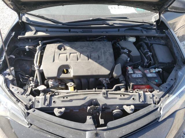 5YFBURHE7HP722763 2017 Toyota Corolla L 1.8L