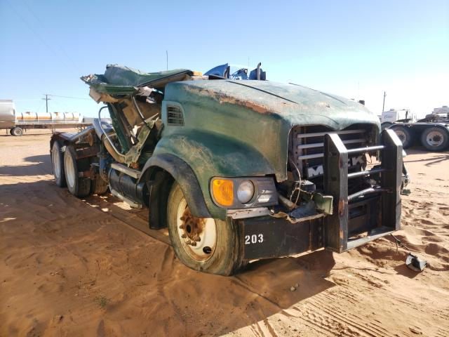 Mack 700 CV700 salvage cars for sale: 2005 Mack 700 CV700