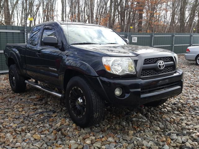 2011 Toyota Tacoma Prerunner for sale in Candia, NH