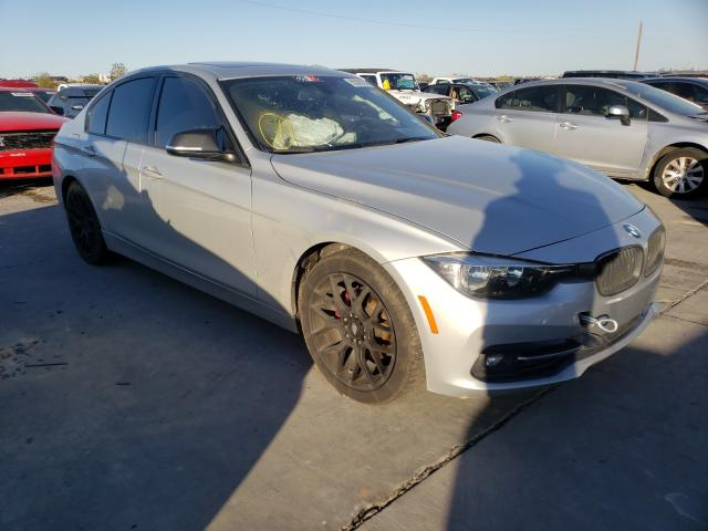 2016 BMW 328 I Sulev for sale in Grand Prairie, TX