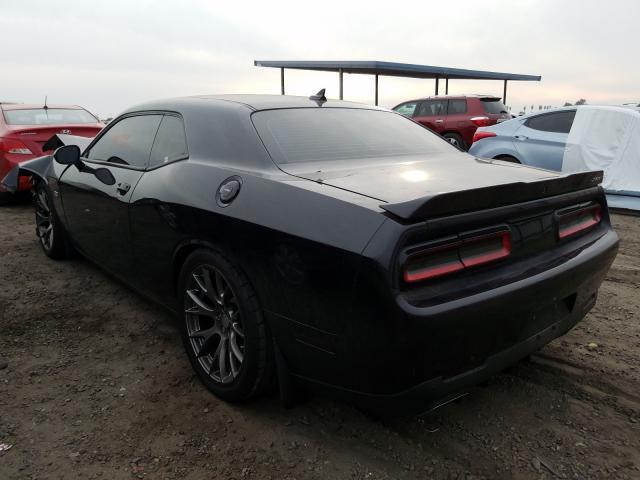 купить 2015 Dodge Challenger 6.4L 2C3CDZDJ3FH809770