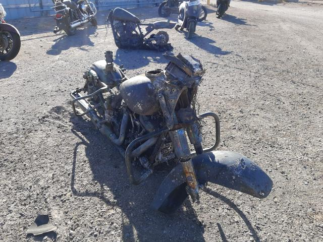 Salvage cars for sale from Copart Las Vegas, NV: 2018 Harley-Davidson Flhtkse 11