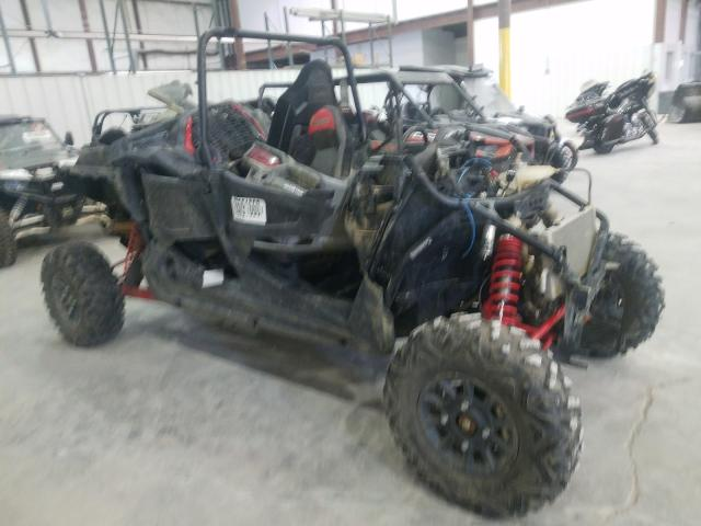 Salvage cars for sale from Copart Lawrenceburg, KY: 2020 Polaris RZR