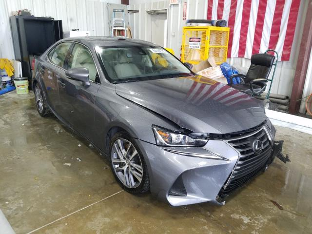 Lexus salvage cars for sale: 2018 Lexus IS 300