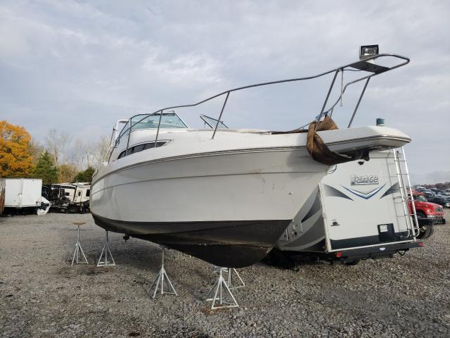 Carver Boat salvage cars for sale: 1997 Carver Boat