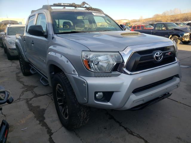 2013 Toyota Tacoma DOU en venta en Littleton, CO