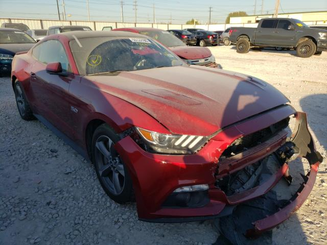 2017 Ford Mustang GT for sale in Haslet, TX