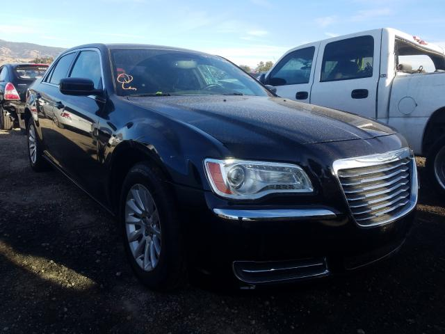 Chrysler 300 salvage cars for sale: 2011 Chrysler 300