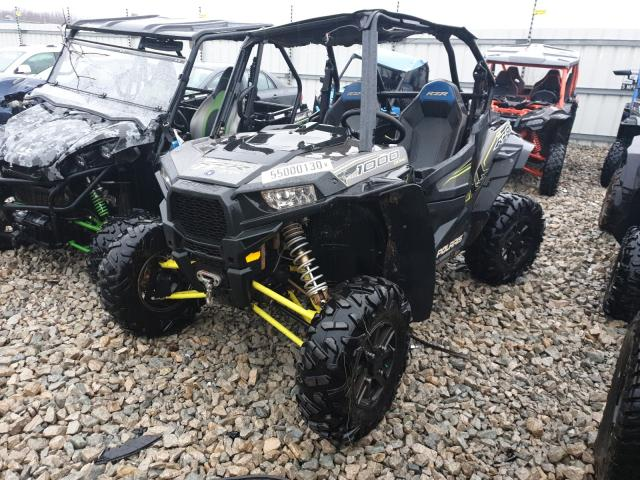 2016 POLARIS  SIDEBYSIDE