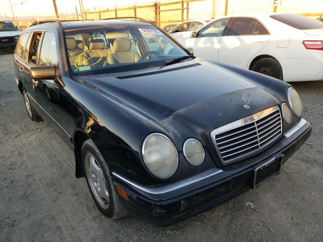 1998 Mercedes-Benz E 320 for sale in Los Angeles, CA