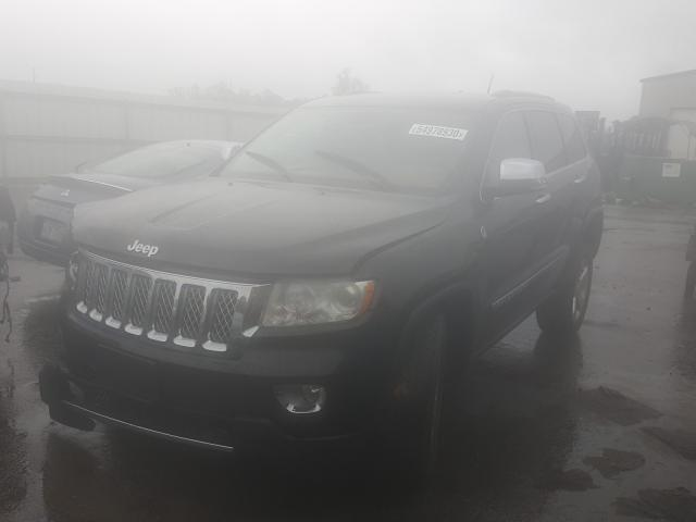 2012 Jeep GRAND | Vin: 1C4RJFCG1CC132140