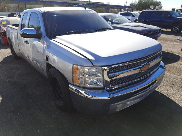 2013 Chevrolet Silverado for sale in Las Vegas, NV