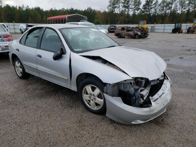 2004 Chevrolet Cavalier L for sale in Harleyville, SC