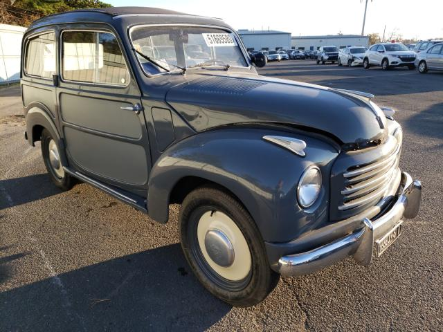 1954 Fiat 500C for sale in Brookhaven, NY