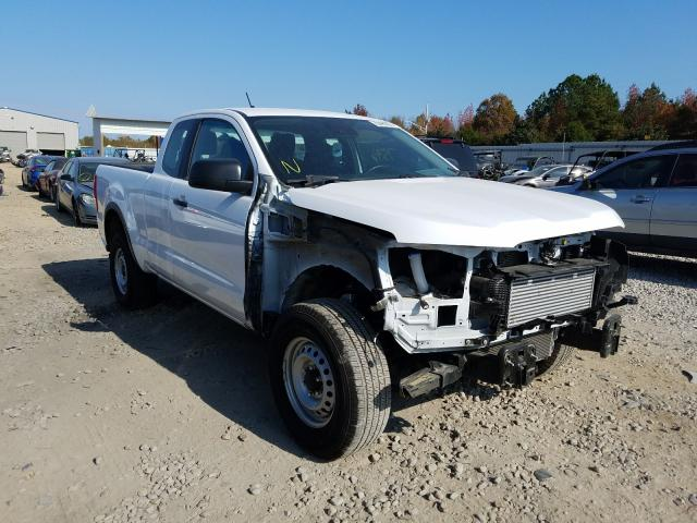 Ford salvage cars for sale: 2020 Ford Ranger SUP