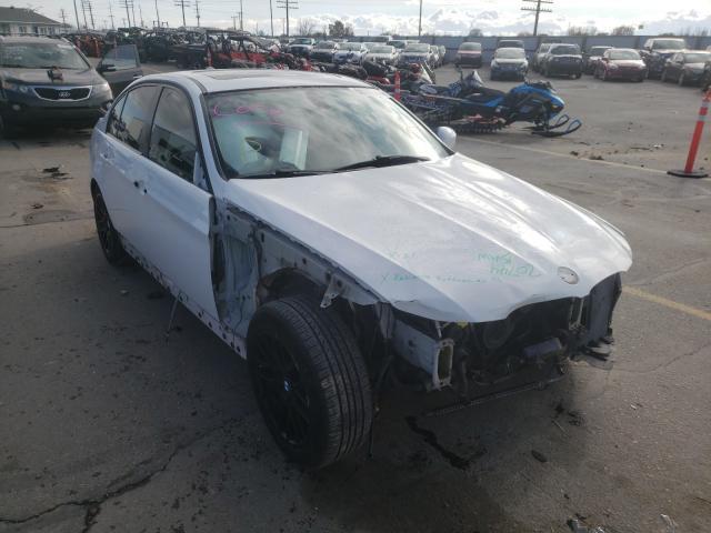 BMW 328 XI SUL