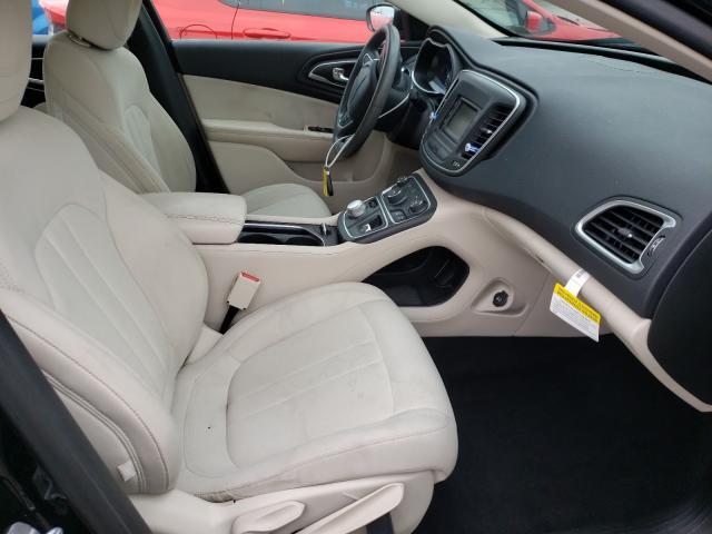пригнать из сша 2015 Chrysler 200 Limite 2.4L 1C3CCCAB3FN580317