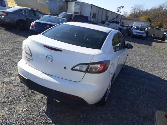 2010 Mazda 3 | Vin: JM1BL1SG8A1326690