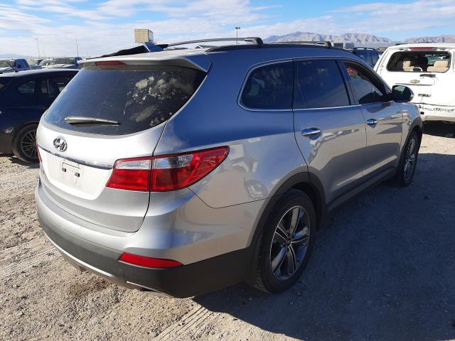 цена в сша 2016 Hyundai Santa Fe S 3.3L KM8SN4HF0GU155625