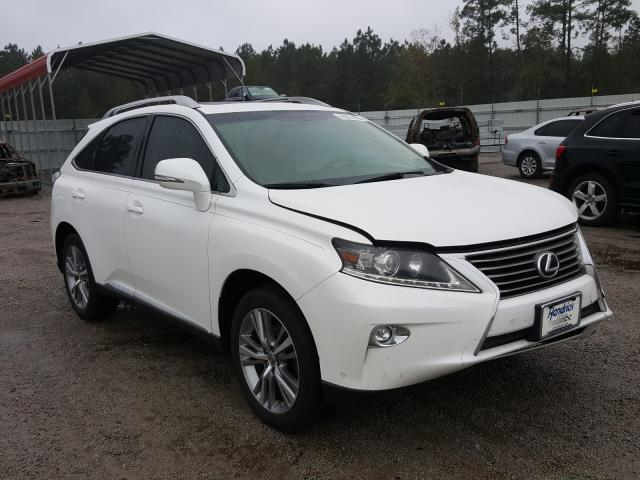 2015 Lexus RX 350 for sale in Harleyville, SC