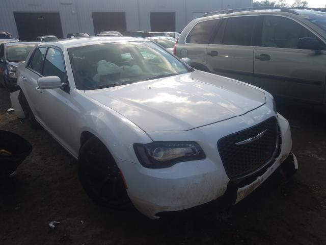 Salvage cars for sale from Copart Jacksonville, FL: 2020 Chrysler 300 S