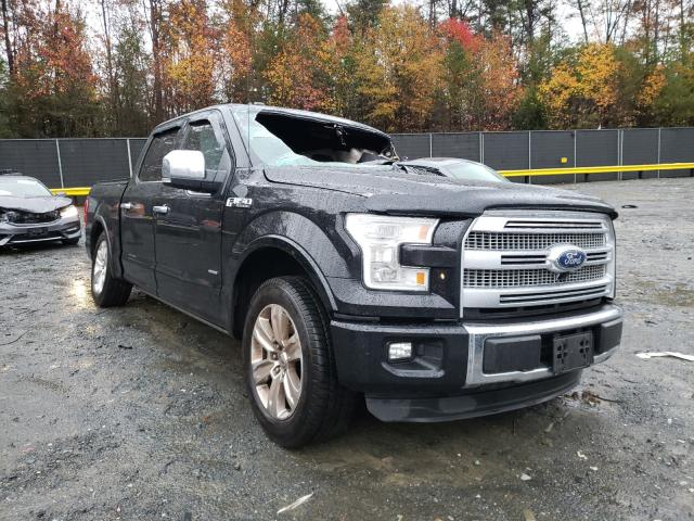 2016 Ford F150 Super en venta en Waldorf, MD