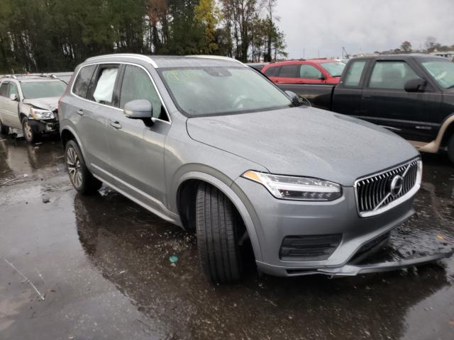 Volvo salvage cars for sale: 2020 Volvo XC90 T5 MO