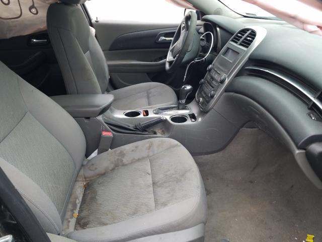 пригнать из сша 2014 Chevrolet Malibu Ls 2.5L 1G11B5SL9EF285636