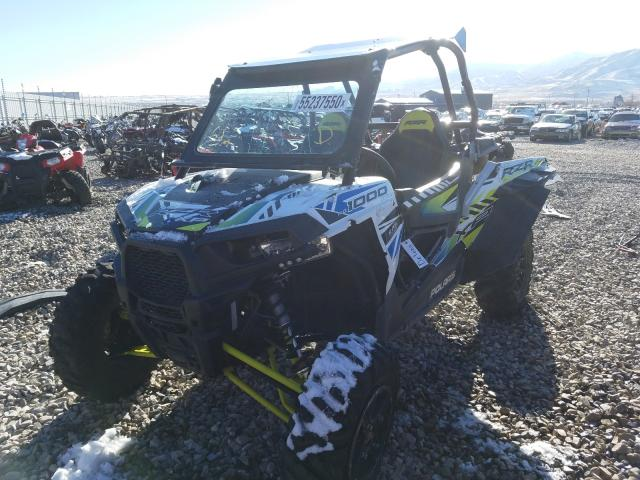2017 POLARIS  SIDEBYSIDE