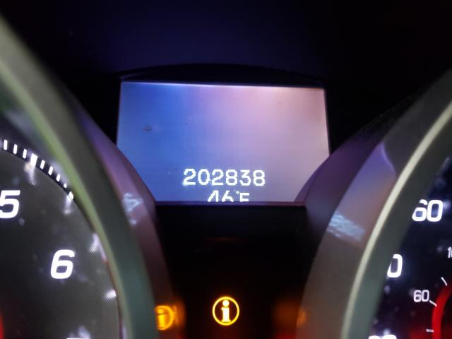 2010 Acura TL | Vin: 19UUA8F25AA001695