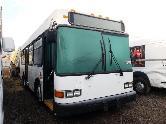 2010 Gillig Transit Bus for sale in Portland, MI