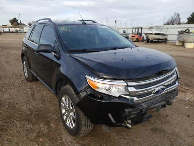 2013 FORD EDGE LIMIT 2FMDK4KC4DBA52998