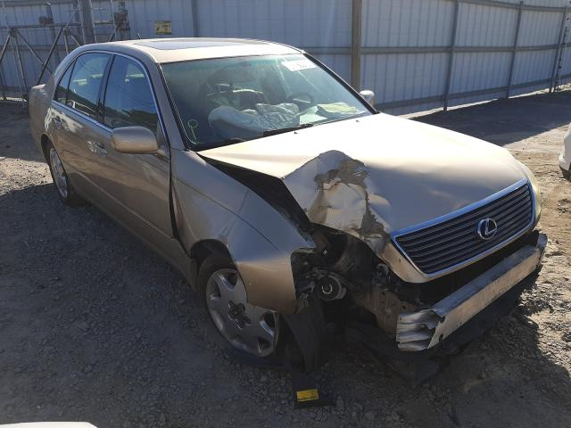 2003 Lexus LS 430 for sale in Conway, AR