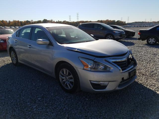 2015 NISSAN ALTIMA 2.5 - Other View