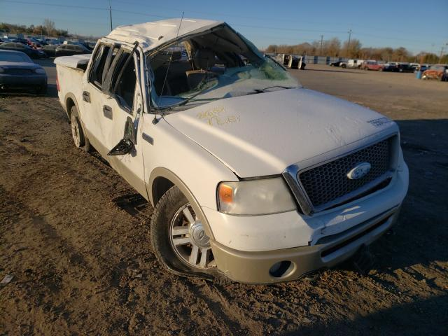 Salvage cars for sale from Copart Nampa, ID: 2008 Ford F150 Super