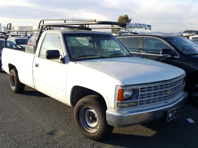 1990 Chevrolet GMT-400 C1 for sale in Martinez, CA