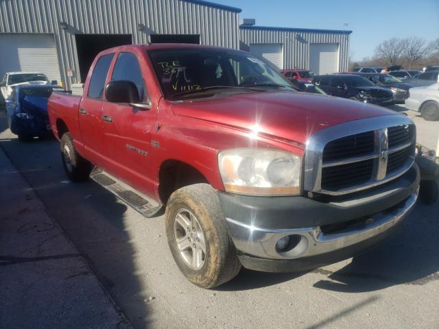 2006 Dodge RAM 1500 S for sale in Rogersville, MO