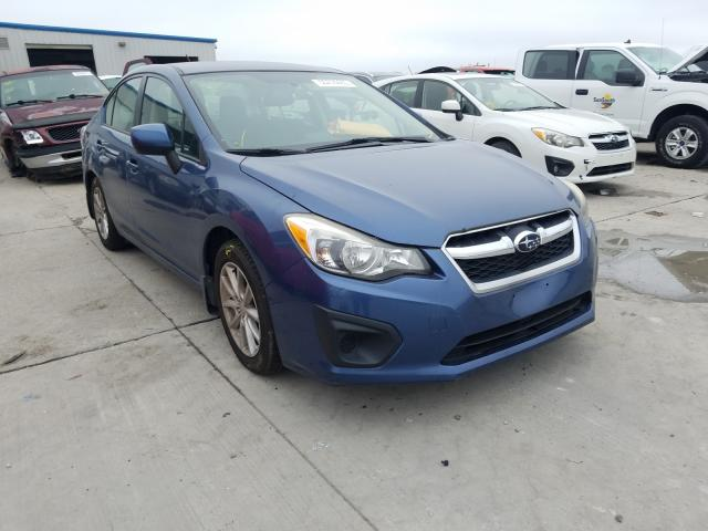 2012 Subaru Impreza PR for sale in New Orleans, LA