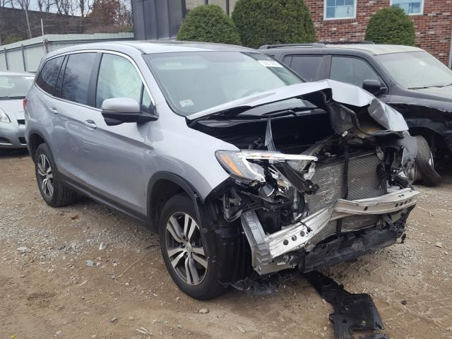 2018 Honda Pilot EXL for sale in North Billerica, MA
