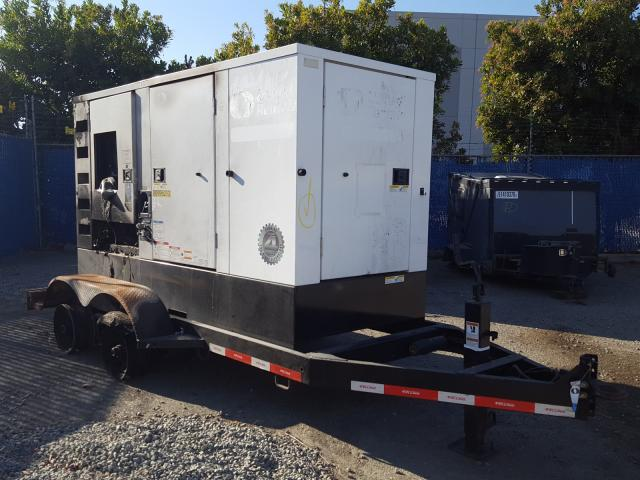 Trailers salvage cars for sale: 2020 Trailers W Generatr