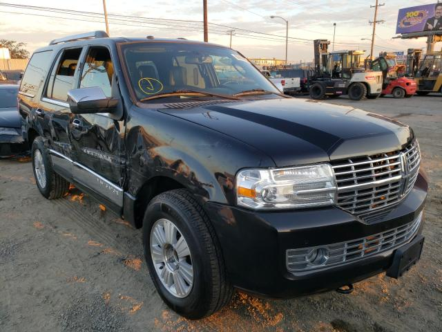 Lincoln salvage cars for sale: 2014 Lincoln Navigator