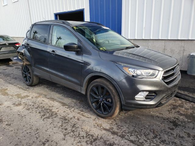 2018 Ford Escape SE for sale in Moncton, NB