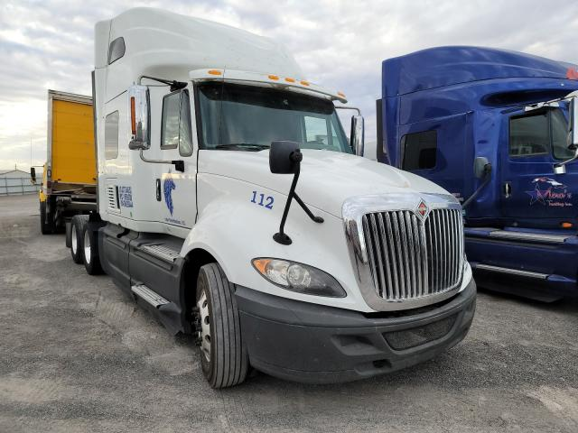 International Prostar salvage cars for sale: 2016 International Prostar