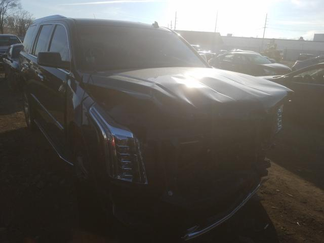 2015 Cadillac Escalade L for sale in Hammond, IN
