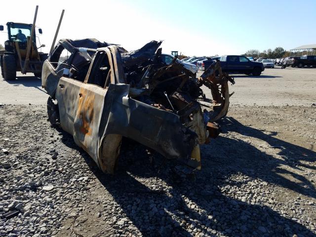 Vehiculos salvage en venta de Copart Austell, GA: 2017 GMC Yukon SLT