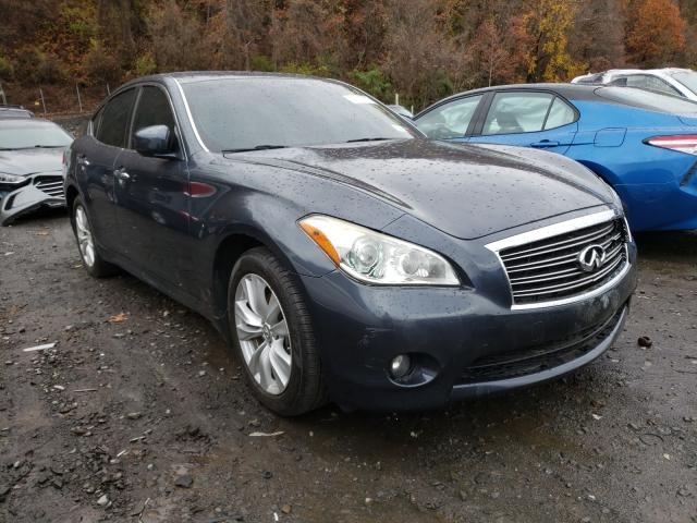 2011 Infiniti M37 X for sale in Marlboro, NY